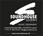 Sounds good dank SOUNDHOUSE