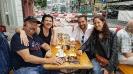 Baustellengartenbeiz & Gäste (24.5.17)
