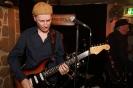 Biscuit Jack live (28.9.18)