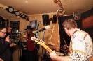 Bluesman Guitar Crusher & Band live (12.1.19_13