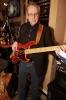 Bluesman Guitar Crusher & Band live (12.1.19_1
