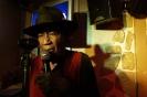 Bluesman Guitar Crusher & Band live (12.1.19_2
