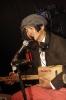 bonny b & the jukes chicago blues & roots live (13.1.17)_26