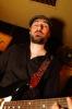 Carlos Dalelane Band live (5.4.19) Honky Tonk 2019_15