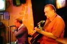 Egidio Juke Ingala & Kurt Bislin live (9.10.20)