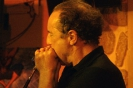 Egidio Juke Ingala & the Jacknives live (22.2.19)