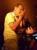 Egidio Juke Ingala & the Jacknives live (8.2.20)