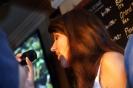 estella benedetti & michael g. live (26.6.15)