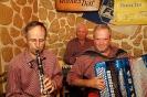 Kapelle Kurt Murer, Edi Wallimann, HP Schmutz & Freunde live (6.10.19)