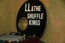 LL & the Shuffle Kings live (23.2.18)