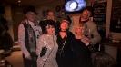 Silvesterparty mit PatMan live, DJ's Goofy, Doris Night & Tschuppi (31.12.19_21