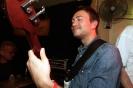 Zed Mitchell & Band live (21.4.18)